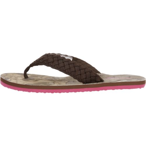O'Rageous Women's Realtree Braided Sandals