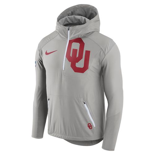 Nike™ Men's University of Oklahoma Fly Rush Lightweight Jacket