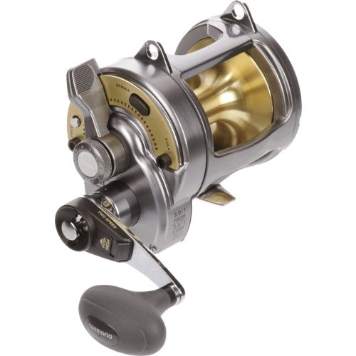 Shimano Tyrnos 2-Speed Lever Drag Reel