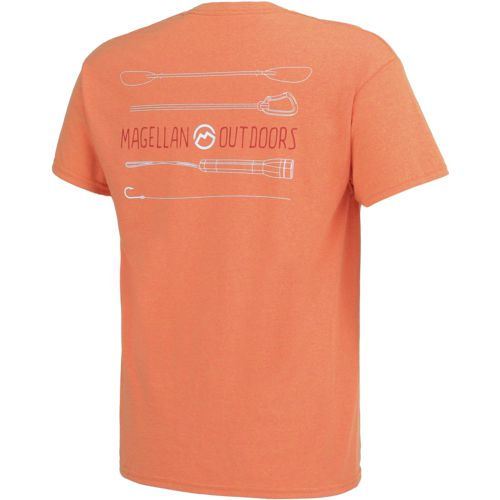 Magellan Outdoors Men's Outdoor Gear T-shirt - view number 2