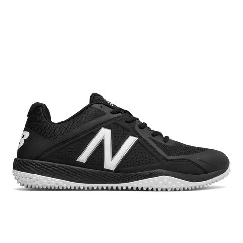 Display product reviews for New Balance Men's 4040v4 Turf Low Baseball Cleats