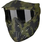 JT Sports Adults' Premise Camo Paintball Goggle System - view number 1