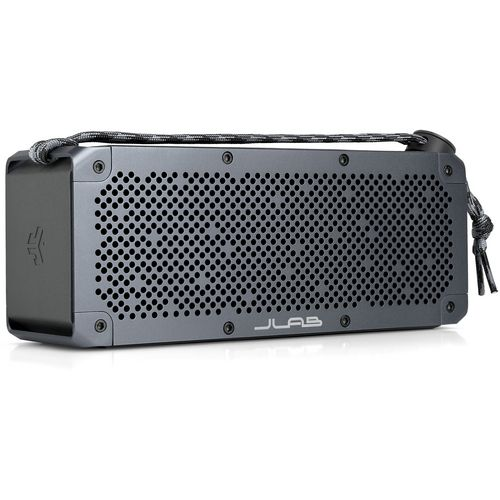 JLab Audio Crasher Bluetooth Speaker