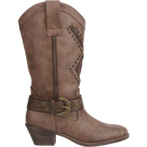 Display product reviews for Austin Trading Co. Women's Cheval Western Boots