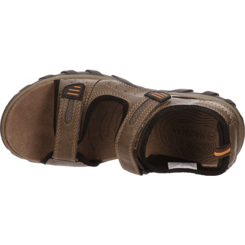 Magellan Outdoors Boys' Hudson II Sandals - view number 4