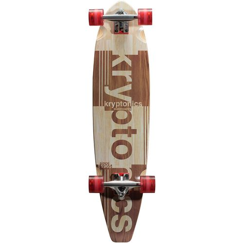 Kryptonics Blocktail Authentic-65 36 in Longboard - view number 1