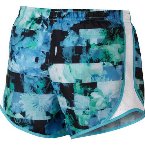 Nike Women's Dry Tempo Printed Shorts - view number 2