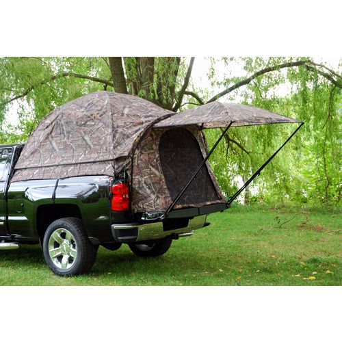 napier outdoors 57 series sportz camo 2 person truck tent academy. Black Bedroom Furniture Sets. Home Design Ideas