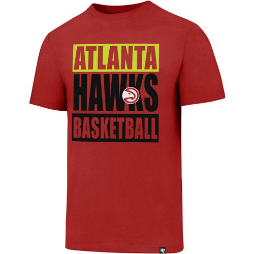 '47 Atlanta Hawks Basketball Club T-shirt