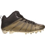 Rawlings Men's Syndicate Mid Football Cleats - view number 1