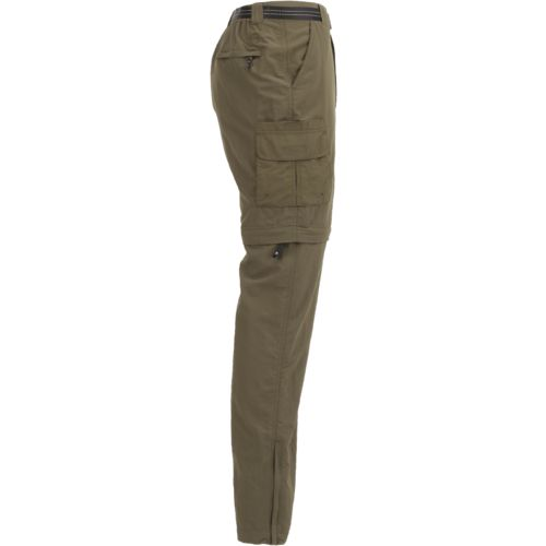 Magellan Outdoors Men's Back Country Zipoff Nylon Pant - view number 5