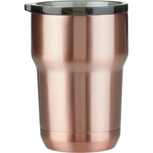Magellan Outdoors Throwback 12 oz Stainless-Steel Double-Wall Insulated Tumbler - view number 1