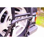 Allen Sports S302 Premier 2-Bicycle Spare Tire Rack - view number 7
