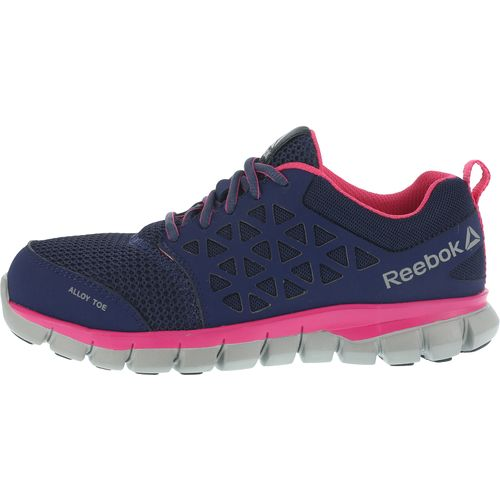 Display product reviews for Reebok Women's Sublite Cushion Work Shoes