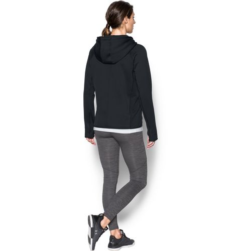 Under Armour Women's Armour Fleece Full Zip Solid Training Jacket - view number 4