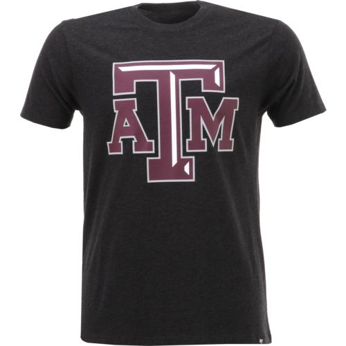 '47 Texas A&M University Primary Logo Club T-shirt