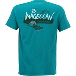 Magellan Outdoors Men's Out in the Woods T-shirt - view number 1