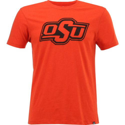 '47 Oklahoma State University Primary Logo Club T-shirt - view number 1