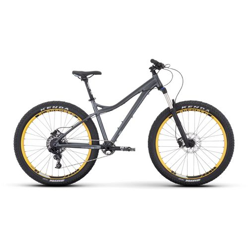 Diamondback Women's Rely+ 27.5 in 11-Speed Mountain and Trail Bicycle - view number 2