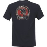 Browning Men's Classic Graphic T-shirt - view number 1