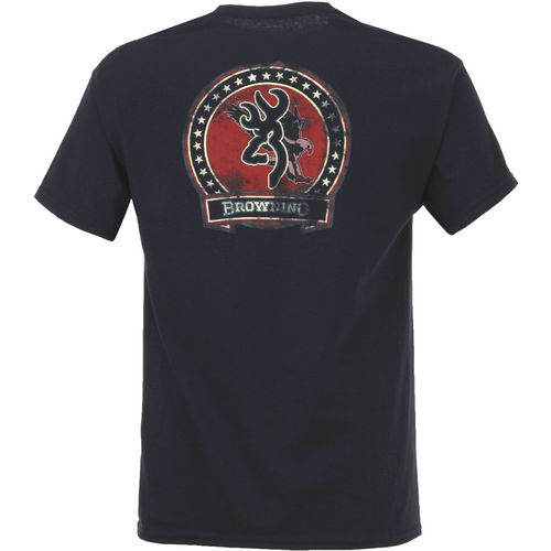 Browning Men's Classic Graphic T-shirt