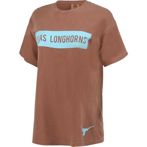 We Are Texas Women's University of Texas Blocked Longhorns T-shirt - view number 3