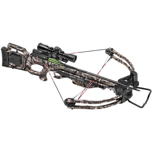 TenPoint Crossbow Technologies Titan SS Crossbow Package