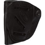 Tagua Gunleather 4-in-1 Smith & Wesson Shield 9mm/.40 S&W Holster - view number 2
