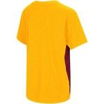 Colosseum Athletics Boys' Midwestern State University Short Sleeve T-shirt - view number 2