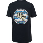 New World Graphics Women's University of Central Florida Logo Aztec T-shirt - view number 1