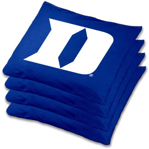 Wild Sports Duke University Beanbag Set