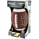 Franklin Grip-Rite Football and Pump Set - view number 2