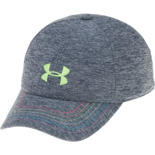 Under Armour Girls' Renegade Twist Cap - view number 2