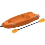 Sun Dolphin Bali 6 ft Kayak - view number 2