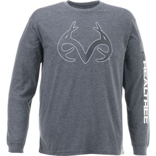 Display product reviews for Realtree Men's Long Sleeve T-shirt