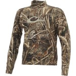 Drake Waterfowl Men's EST Performance Long Sleeve Top - view number 3