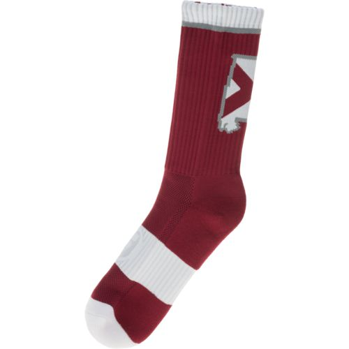 Skyline Alabama Crew Socks - view number 4