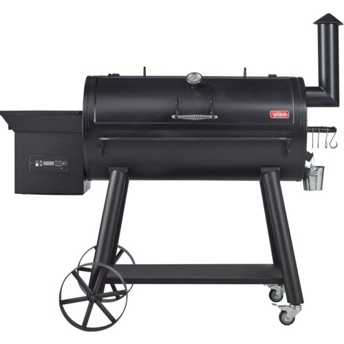 Smokers electric smokers bbq smokers more academy - Pellet grills and smokers ...