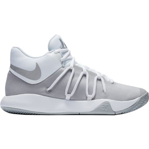 Display product reviews for Nike Men's KD Trey 5 V Basketball Shoes