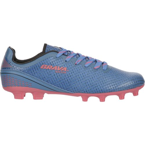 Display product reviews for Brava Soccer Men's Forward Soccer Shoes