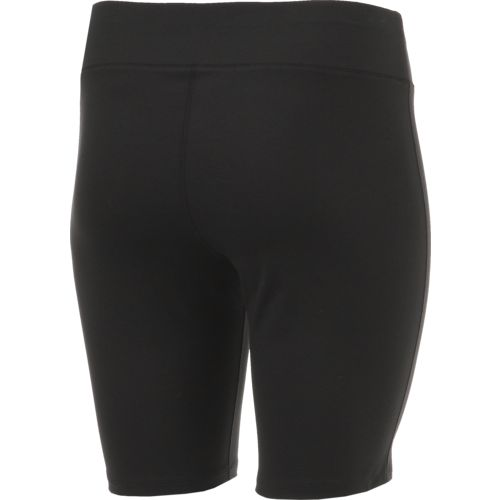 BCG Women's Bermuda 10 in Plus Size Bike Short - view number 2
