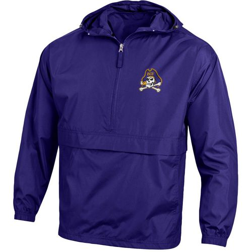 Champion Men's East Carolina University Packable Jacket