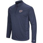 Colosseum Athletics Men's University of Texas at El Paso Audible 1/4 Zip Windshirt - view number 1