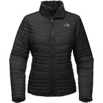 The North Face Women's Mossbud Swirl Reversible Jacket - view number 1