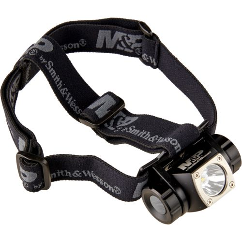 Smith & Wesson Delta Force HL-10 LED Headlamp - view number 1
