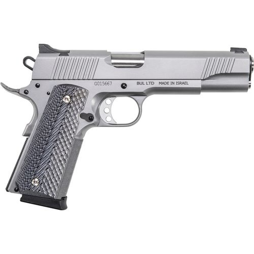 Magnum Research 1911 G Stainless Desert Eagle .45 ACP Pistol