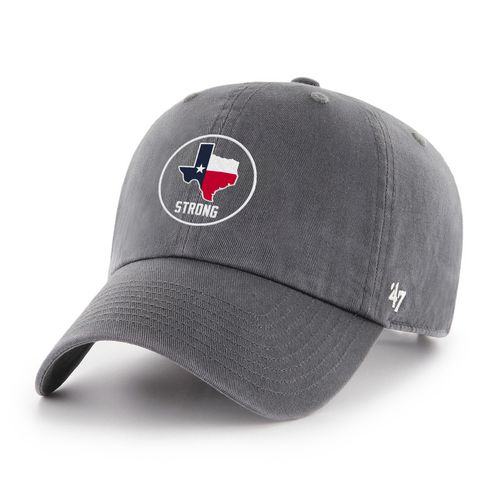 '47 Adults' Texas Strong Clean Up Hat