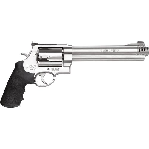 Smith & Wesson 460XVR .460 S&W Magnum Revolver