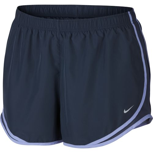 Display product reviews for Nike Women's Dry Tempo Plus Size Running Short
