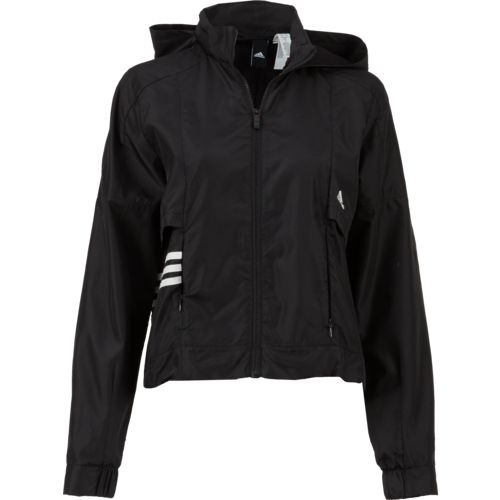 Display product reviews for adidas Women's ID Woven Shell Jacket